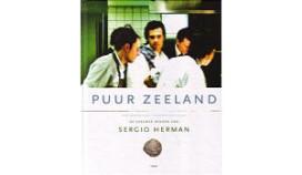 Nieuw Kookboek voor Sergio Herman