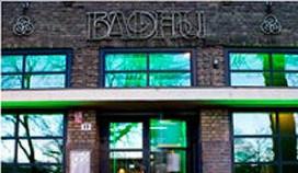 Overval op Utrechts restaurant Badhu