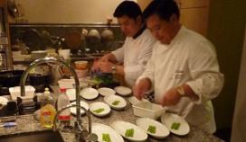 Nieuwe Chinese keuken maakt indruk