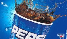 Omzet Pepsi in de lift