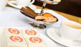 Albron trots: 'Beste koffie op Paleis Soestdijk