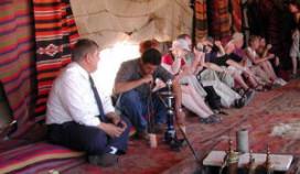 Rookverbod in Syrische horeca