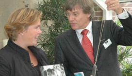 Merlet ontvangt Quality Lodgings Duurzaamheids Award 2009