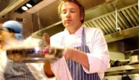 Jamie Oliver zoekt 22 miljoen dollar