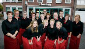 't Smulhuis is beste cafetaria van Nederland