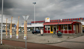 Award beste kleine cafetaria naar Nieuwveld