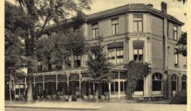 Eden Oranje Hotel Leeuwarden 130 jaar