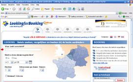 Vijfsterrenhotels populair bij LookingforBooking.com