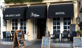 Hotel-restaurant 't Getij failliet