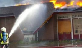 Roetdeeltjes wok-brand niet gevaarlijk