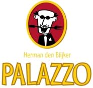 Palazzo met Herman den Blijker van start
