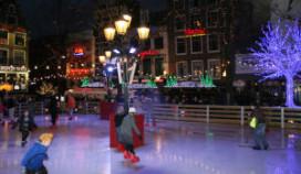 Gasten Eden City Hotels binden schaatsen onder
