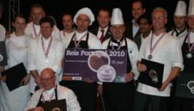 Geen winnaar bij 25ste zilveren champignon
