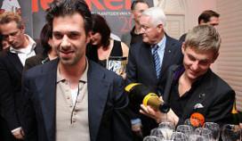 Sergio sprakeloos om nummer één positie in Lekker 2010