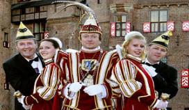 Partycateraar gekroond tot prins carnaval
