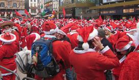 Onderzoek: minder bedrijfsfeesten rond Kerst