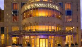 The Westin Hotel Rotterdam zelfstandig verder