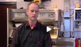 Snackbar voert online betalen in na overvallen