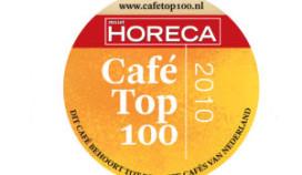 Twaalf nieuwe binnenkomers in Café Top 100