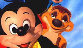 Hotelbezetting Disneyland daalt