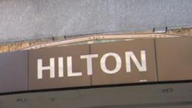 Hilton: extra service voor iPhone gebruikers