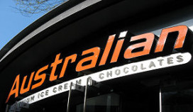 OSP Catering voor helft eigenaar Australian Homemade