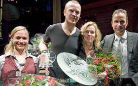 Donderwinkel van Peeze wint NK Latte Art