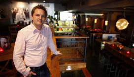 De Rede van Dronten hekkensluiter Café Top 100 2010