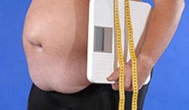 Aantal mensen met overgewicht blijft stijgen