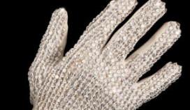 Hotel met handschoen Jackson aan de haal