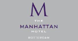 Westin wordt Manhattan Hotel Rotterdam