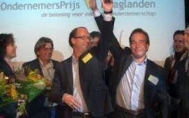 Event Company wint ondernemersprijs