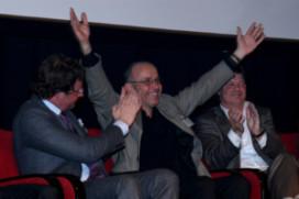Fred Beekers van Resto Van Harte wint LEF award