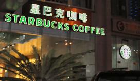 Starbucks ziet China als belangrijkste markt na VS