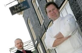 Drie nieuwe leden Alliance Gastronomique