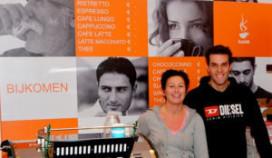Kaldi opent in Leiden