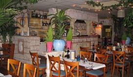 Brand Grieks restaurant Maarssenbroek