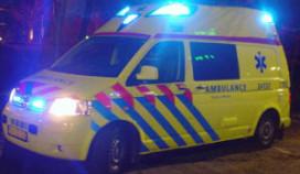 Clubbezoekers Rotterdam gewond door steekvlam