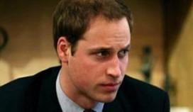 Prins William is 'mislukking in de keuken