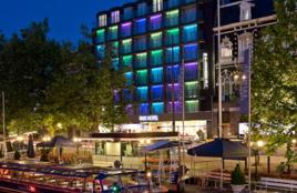 Opmars Worldhotels zet serieus door