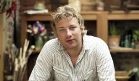 Jamie Oliver beloond voor strijd tegen obesitas