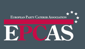 Amerikaanse consultant spreekt Europese partycateraars toe
