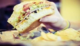 Albron: 'vaste eetmomenten verdwijnen verder