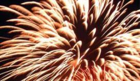 Zwaar bewaakte Nieuwjaarsfeesten goed verlopen