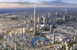 Nederlander richt hotel in hoogste toren in