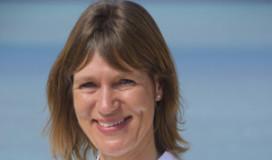 Droombaan voor Claudia Pronk op Maldiven