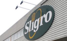 Foodservice-omzet Sligro groeit sneller