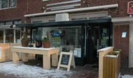 Eerste Bio+ restaurant in Nederland