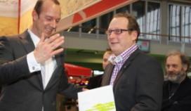Unilever hoofdpartner JRE