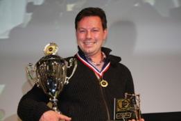Gouden Gastvrijheid Award naar Proeflokaal van Zwolle